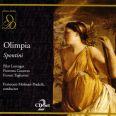 Olimpia - Lorengar / Cossotto / Tagliavini