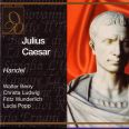 Julius Caesar - Munich Philharmonic Orchestra & Bavarian Radio Chorus
