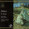 Elektra (Rom 1971) - Nilsson, Birgit / Bjoner, Ingrid / Cortez, Victoria / Stewart, Thomas / Sawallisch, Wolfgang