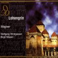 Lohengrin - Nilsson / Windgassen / Adam