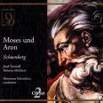 Moses Und Aron - Orchestra & Chorus Of The Deutsche Oper, Berlin