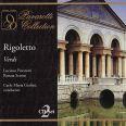 Rigoletto - Pavarotti / Scotto / Paskalis