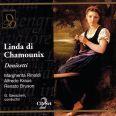 Linda Di Chamounix - Rinaldi / Kraus / Bruson /gavezzeni