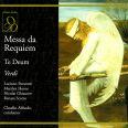 Requiem - Scotto / Horne / Pavarotti / Abbado