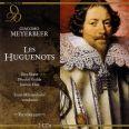 Les Huguenots (wien, 1971) - Shane / Gedda / Diaz / Tarres / Equiluz