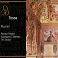 Tosca (milan 1959) - Tebaldi, R. / Di Stefano, G. / Gavazzeni, G.