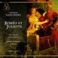 Romeo Et Juliette - Vanzo / Esposito / Plaque / Saur