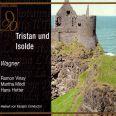 Tristan och Isolde (Bayreuth 1952) - Vinay / Mödl / Hotter / Karajan