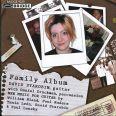 Family Album (New Music with Guitar,Vol.7) - Starobin/druckman
