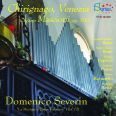 La Musique d'Orgue Italienne Vol.12 - Severin, Domenico