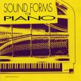 Sound Forms for Piano - Robert Miller