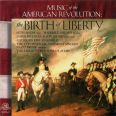 The Birth of Liberty - Milnes, American Fife Ens., Cont. H