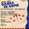 Rodgers & Hart: Babes in Arms - New Jersey Symphony/Haile; Kaye, Bl
