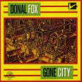 Fox: Gone City - Quincy Troupe; Fox; Lake; Brown; Th