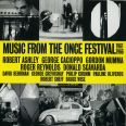 Music From the ONCE Festival 1961-1966 - Various Artist