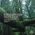 Erickson: Pacific Sirens - K. Humble; L. Martin; Cleveland Cha