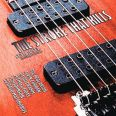 The Stroke That Kills, Works by Belgarian, Curran, - Seth Josel, electric guitar, electr