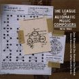 The League of Automatic Music Composers 1978-1983 - Electronic music