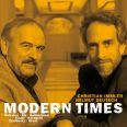 MODERN TIMES - Songs by Schreker, Gál, Goldschmidt, Eisler, Korngold, Zemlinksy - Christian Immler & Helmut Deutsch