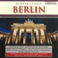 Musikstadt Berlin - Various Artists