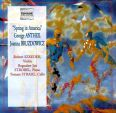 Works for violin & piano / Trio - Szreder/strobel/strahl