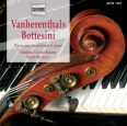 Works for double bass & piano - Vanderborght/brunello