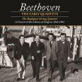 The Early Quartets - Budapest String Quartet
