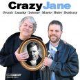 Crazy Jane - Mason/starobin/druckman