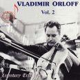 Orloff Vol.2 - Orloff/comissiona/lausanne Chamber Orch.