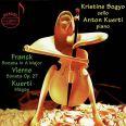 Music For Cello And Piano - Bogyo,kristine/kuerti,anton