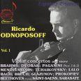 Odnoposoff Vol.1 - Odnoposoff/geneva Radio Sym./+