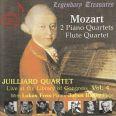 Juilliard Quartet Live At The Loc Vol.4 - Juilliard String Quartet