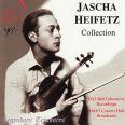 Heifetz Collection Vol.1 - Heifetz,jascha/kleiber/concert Hall Orchestra