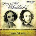 Fanny & Felix - Polk, Joanne