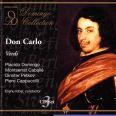 Don Carlo (1969) - Domingo, Placido / Caballe, Montserrat / Cappuccilli, Piero / Inbal, Eliahu