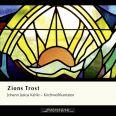 Zions Trost - Skiba/collegio Halense
