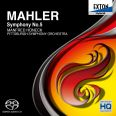 Symfoni 5 ciss-moll - Honeck, Manfred / Pittsburgh Symphony Orchestra