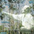 Symphony No. 3 in C major op. 52 - Leningrad Philharmonic Orchestra