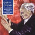 First releases - Stokowski, Leopold / Philadelphia Orchestra / NBC Symphony Orchestra