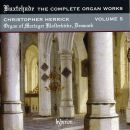 Buxtehude: The Complete Organ Works - Vol.5