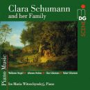 Clara Schumann and her Family