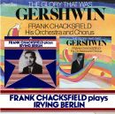 The Glory That Was Gershwin & Frank Chacksfield Plays Irving Berlin