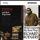 Michel Legrand Big Band plays Richard Rodgers & Broadway is My Beat