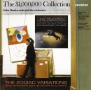 The Zodiac Variations & The $ 1.000.000 collection