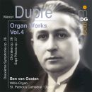 Complete Organ Music Vol 4