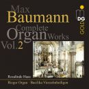 Organ Works Vol 2