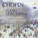 Piano Concertos No 1 and 2