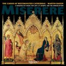 Miserere, A sequence of music for Lent, St Joseph,