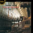 Tallis: Missa Salve intemerata and Antiphons