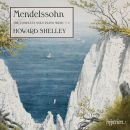 Mendelssohn: The Complete Solo Piano Music - 1